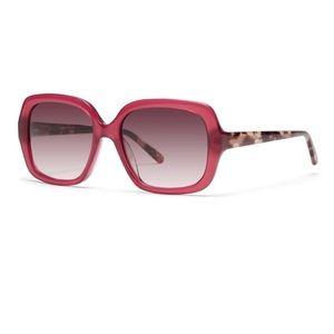 🌹NWT Banana Republic Alyson Sunglasses